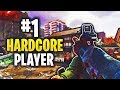 #1 Hardcore Player!: Master Prestige Level 952!: #2 In The World(KC) : Black Ops 4 Gameplay