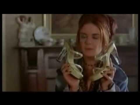 """Victoria Hamilton in """"Before You Go"""""""