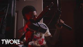 Jungle Muzik Larry - Shooter Route | TWONESHOTTHAT Exclusive ™