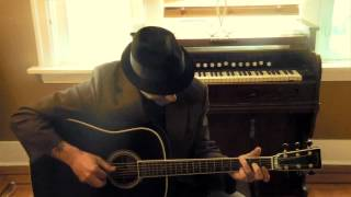"Kelly Joe Phelps - ""Hard Time They Never Go Away"""
