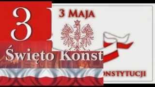 Konstytucja 3 maja projekt