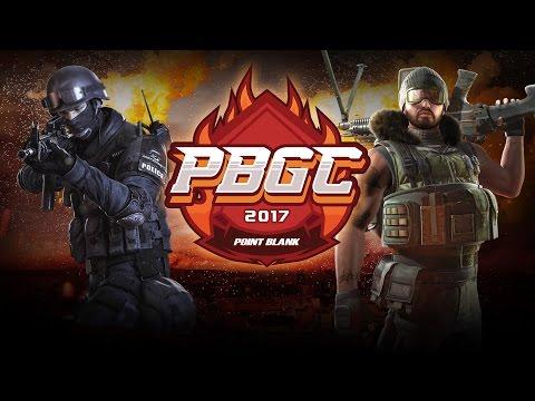 Dokumentasi City Qualifier PBGC 2017: Jakarta