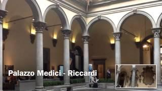 Veera Lallo - Palazzo Medici-Riccardi
