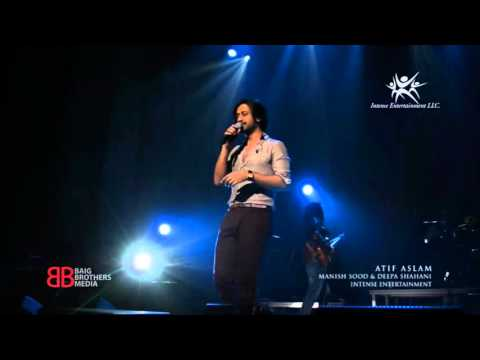Atif Aslam | Mein Rang Sharbaton Ka | Live