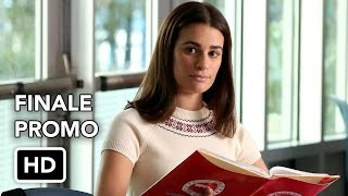 "Glee 6x12 ""2009"" / 6x13 ""Dreams Come True"" Promo (HD) Series Finale"