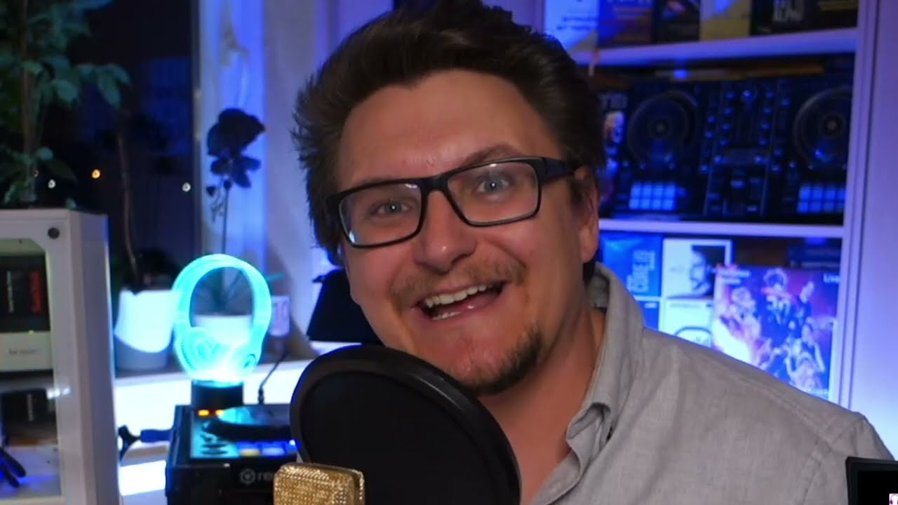 BEST OF TWITCH mit Spenden von Twitch Chef Olli & Jay O´Gee, Musik von Nosie Katzmann & Steve Aoki