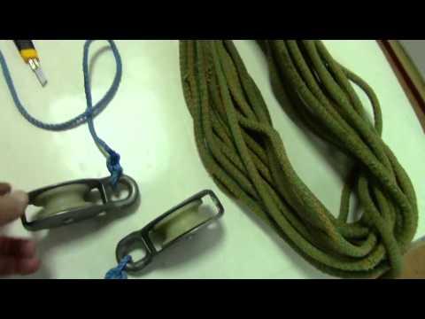 Как правильно натянуть баннер на металлический каркас