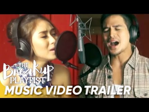 Paano Ba Ang Magmahal (The Breakup Playlist Official Music Video)