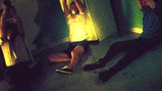 SINISTER 2 - Electrocution [Extrait VF]