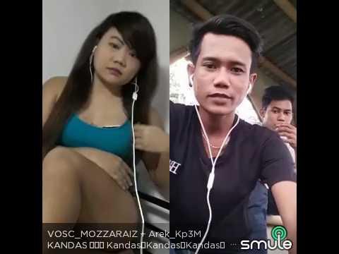 KP3M SMULE KOCAK - BANG ADI FT NENG BOHAI - KANDAS