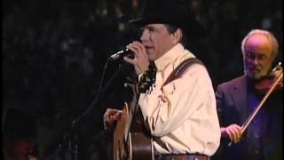 George Strait - Heartland (Live From The Astrodome)