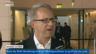 Massive Beschimpfung an AfD von Johannes Kahrs SPD