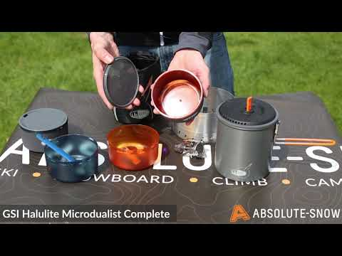 gsi-outdoors-halulite-microdualist-complete-cook-set-|-video-review