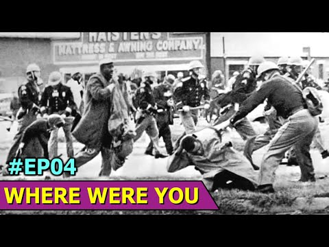 The History Of Bloody Sunday   The History Of Northern Ireland'S Londonderry   Where Were You   Ep4