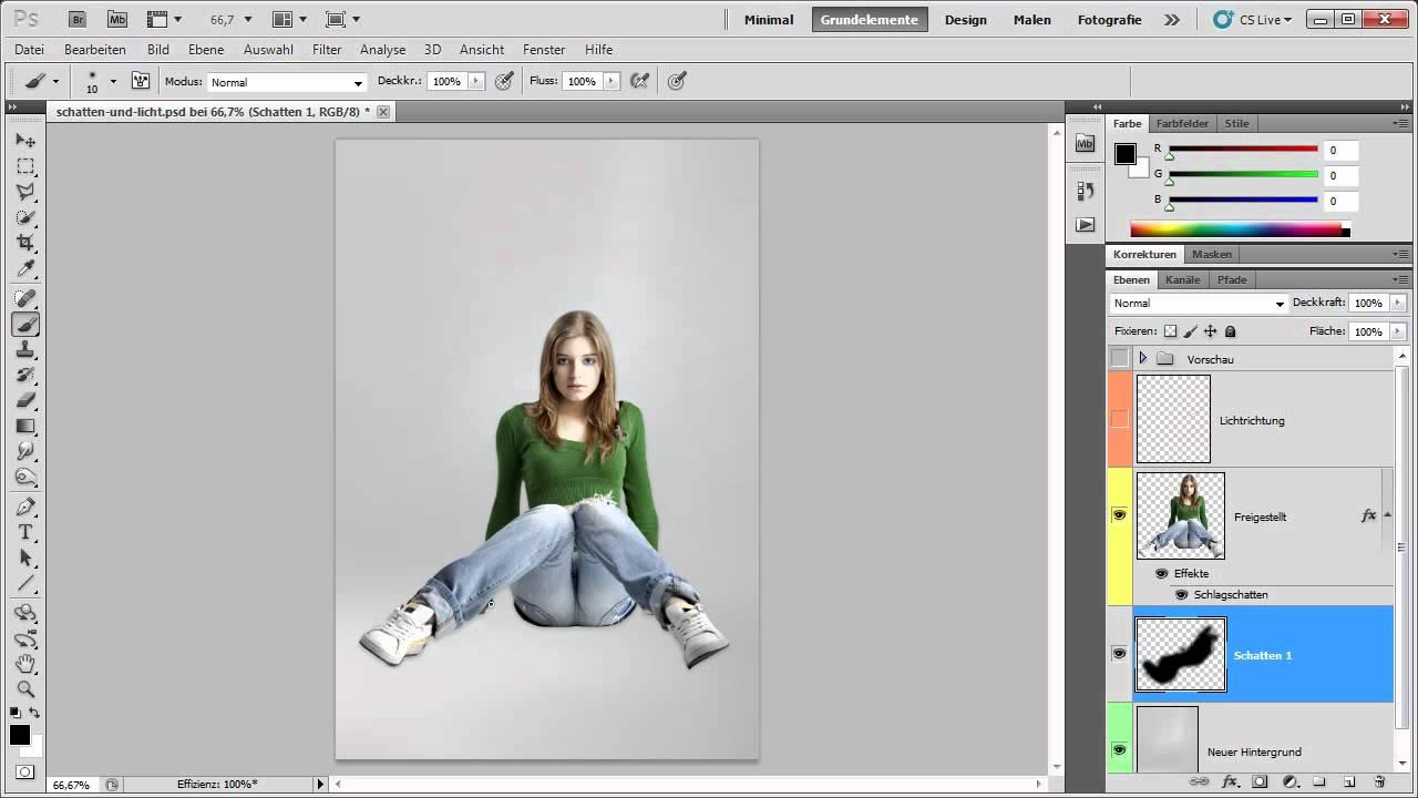 Photoshop: 50 schnelle Tipps und Tricks - PC Magazin