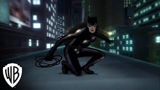 "Batman: Hush   ""Cat Chase"" Clip   Warner Bros. Entertainment"