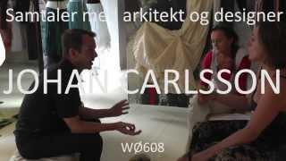 WØ 608 Johan Carlsson
