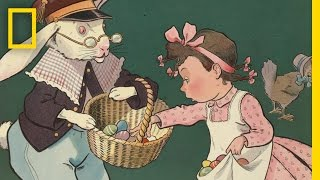 Why Are Bunnies Associated With Easter? | National Geographic