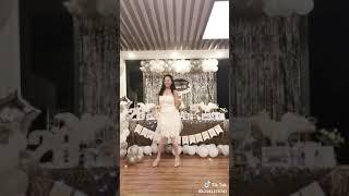 Hot girl world cup Trâm Anh của Pewpew nhảy cực chất