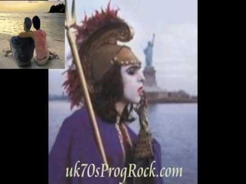 GENESIS - Back In NYC - Lamb Lies down on Broadway
