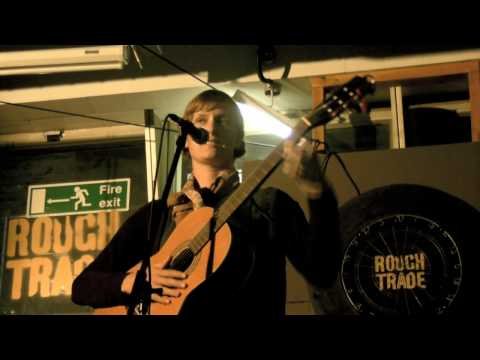 Laura Gibson - All the Pretty Horses (Rough Trade East, 14th Sept 2009)