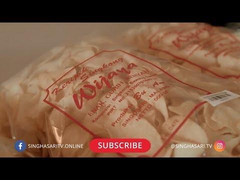 Cerita UKM - Bisnis Rumahan Omset 50 JUTA/BULAN Dari Singosari Ekspor Ke Hongkong