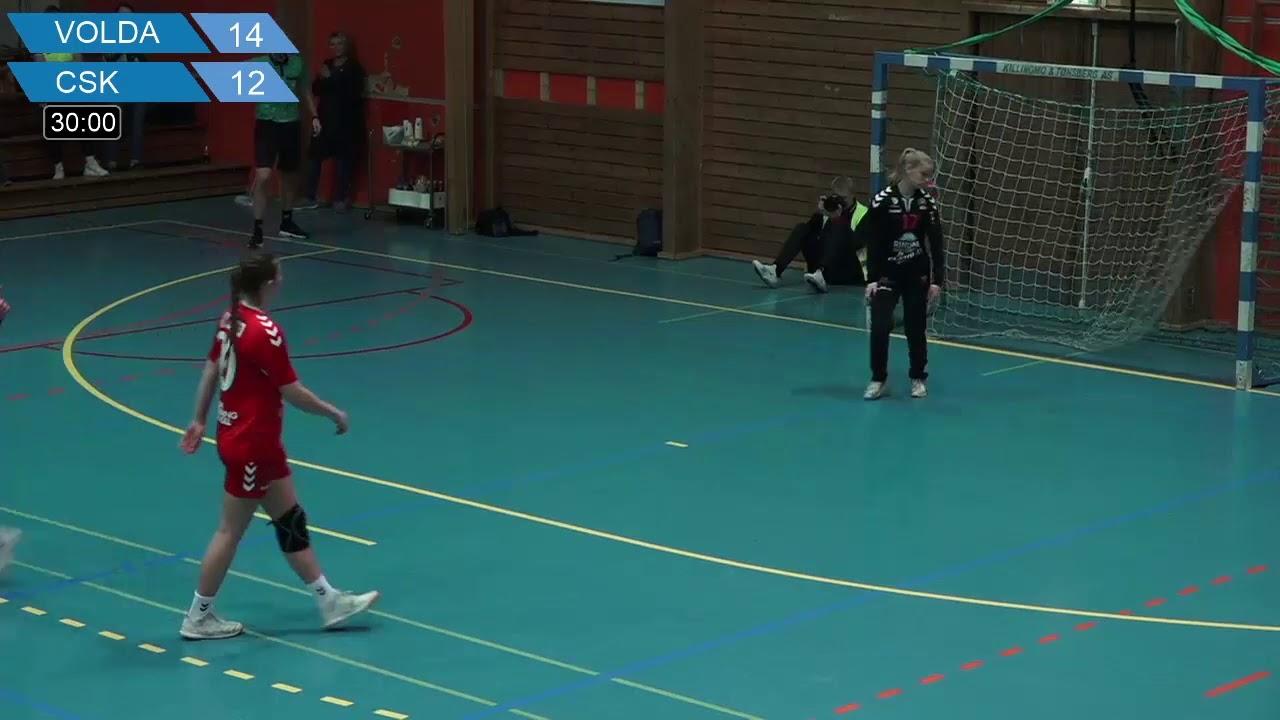Høgdepunkt Volda - CSK