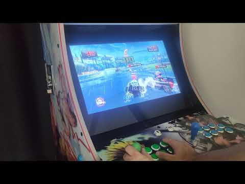F1 Race Stars - 8 Minute Gameplay |
