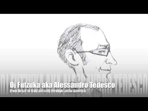 Brazil, Latin and Swing by Dj Futzuka aka Alessandro Tedesco