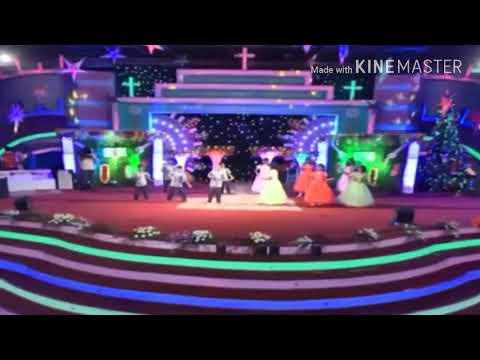 Neeke na Aradhana Telugu Christian song for children