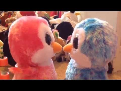 What Beanie Boos Do When Your Not Looking Special Part 1