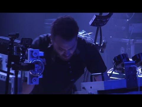 "Author & Punisher new song ""Night Terror"" drops off album ""Beastland"" + tour dates!"