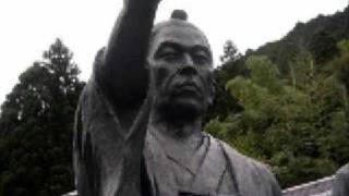 山口生まれ。父は萩藩士杉百合之助。山鹿流兵学師範であった吉田家の養...