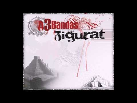 """a3bandas-todo vuelve (link de descarga album completo """"zigurat"""")"""