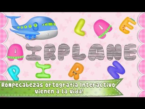 aprendiendo-ingles-para-niños-de-preescolar,-letras-y-palabras