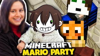 Ich streichel die Mutter von GermanLetsPlay ✪ Mario Party