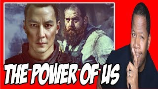 Into The Badlands season 3 episode 9: A  United Front!