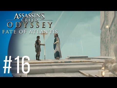AC: Odyssey - Fate of Atlantis #16