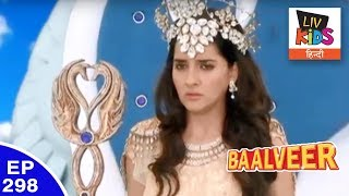 Download Video Baal Veer - बालवीर - Episode 298 - Rani Pari's Final Decision MP3 3GP MP4