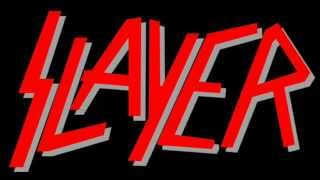 Slayer - Guilty of Being White (Minor Threat Cover)