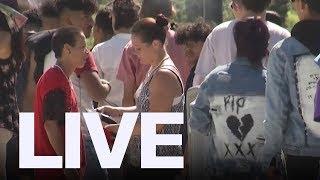 Baixar Fans Attend XXXTentacion's Funeral + Classified In Studio | ET Canada LIVE