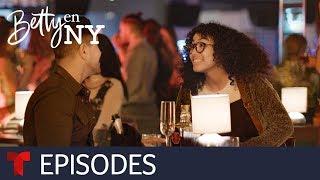 Betty en NY | Episode 26 | Telemundo English