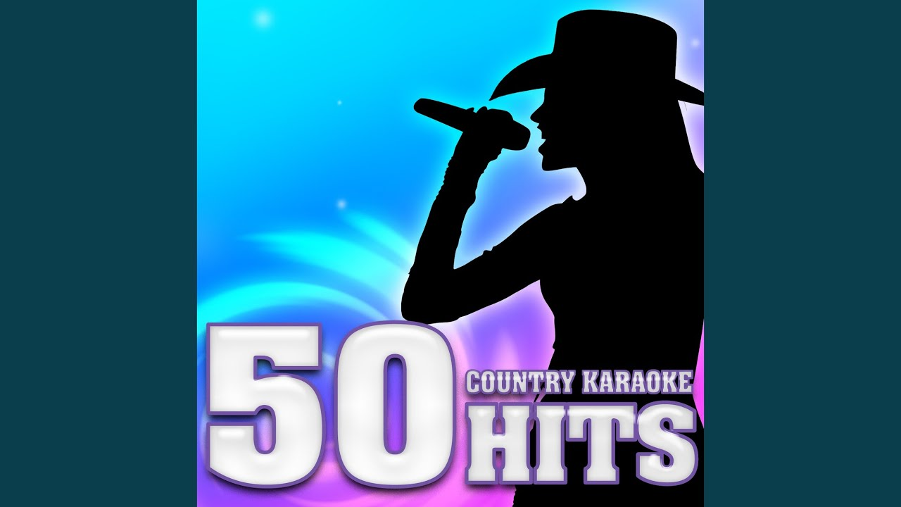 Let It Rain (Karaoke in the Style of David Nail) - YouTube