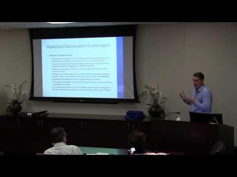 Insurance 101: Business Insurance for Startups