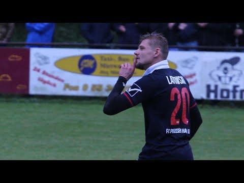 Bezirksliga-RELEGATION: TSV Lenne - FC Preussen Hameln