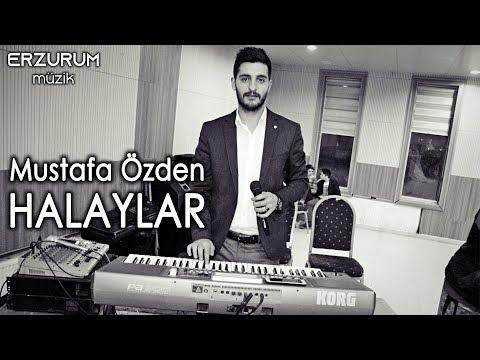Mustafa Özden - Halaylar | Erzurum Müzik © 2020 #YENİ