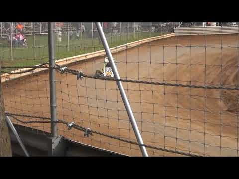 ERM Racing at Shellhammers Speedway Quarter Midget Racing 5/4/2019