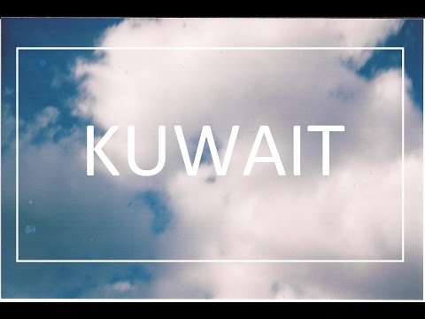 Throwback To Kuwait- Vlog!