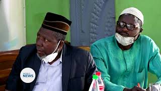 Saltanul Qalam Conference held in Nigeria