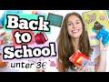 BACK TO SCHOOL Alles Aus Dem 1 LADEN Haul BarbieLovesLipsticks mp3
